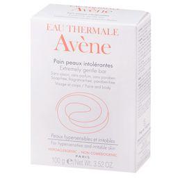 Avene мыло для сверхчувствительной кожи, мыло, 100 г, 1 шт.