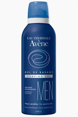 Avene Men гель для бритья, гель, 1 шт.
