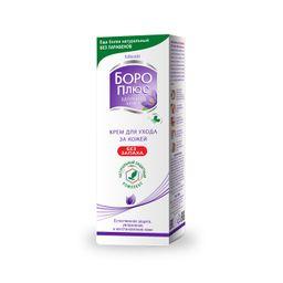 Боро Плюс Крем антисептический, крем для наружного применения, без отдушки, 25 г, 1 шт.