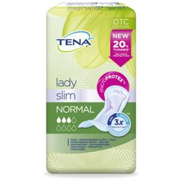 Прокладки урологические Tena Lady Normal, нормал, 12 шт.