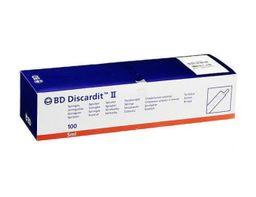Шприц BD DISCARDIT II 5мл, 5 мл (22 G 0.7 х 40 мм), 100 шт.