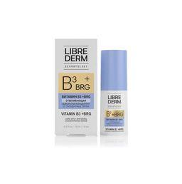 Librederm BRG+Витамин B3 Сыворотка-концентрат от пигментных пятен, сыворотка, 15 мл, 1 шт.